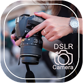 DSLR HD Professional Camera