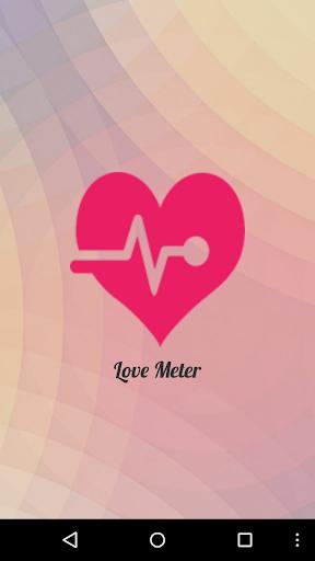 Love Meter|玩娛樂App免費|玩APPs