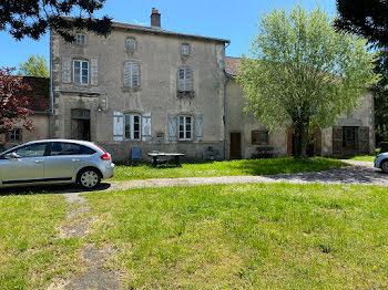 maison à Bonvillet (88)