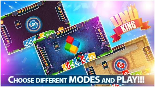 UNO King™ Apk Latest Version Download For Android 8