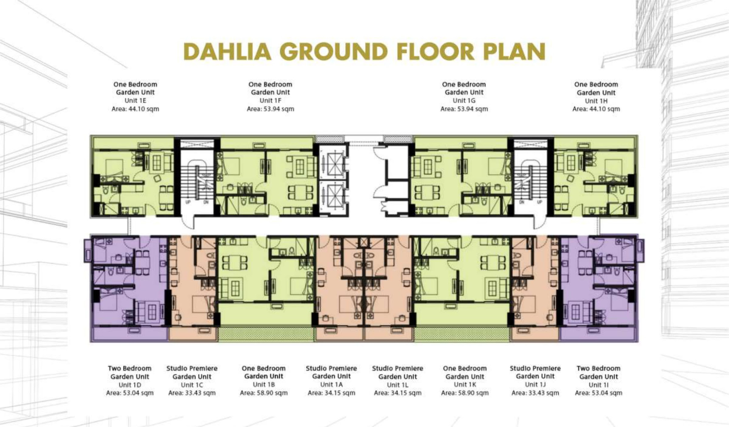 Laselva, Capitol Hills Drive, Quezon City Dahlia ground floor