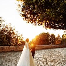 ช่างภาพงานแต่งงาน Sergey Belyy (BelyySergey) ภาพเมื่อ 01.06.2019