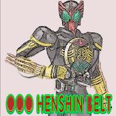 Tải Game OOO Henshin Belt