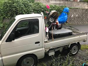 CARRY 4WD DD51Tのカスタム事例画像 X麺(こってり)さんの2018年09月27日18:37の投稿