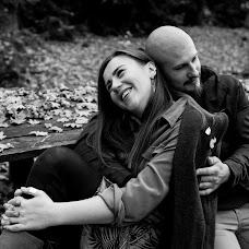 Wedding photographer Galina Antonyuk (antoniukphoto). Photo of 28.10.2018