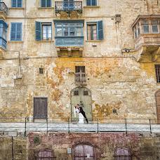 Wedding photographer Gergely Vas (gregoryiron). Photo of 17.11.2015
