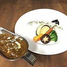 """Wagyu"" Curry"