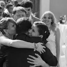 Wedding photographer Mikhail Poteychuk (Mpot). Photo of 17.05.2013