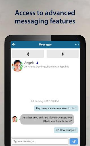 DominicanCupid - Dominican Dating App 3.1.7.2496 screenshots 12