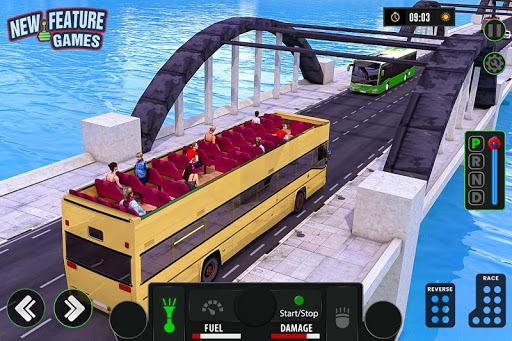 Super Bus Arena screenshot 19