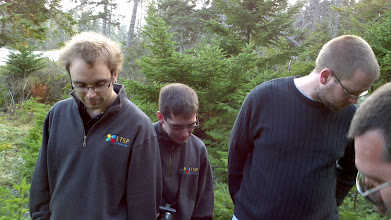 Photo: Looking for LTSP bugs