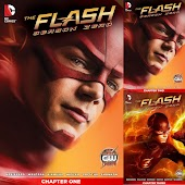 The Flash: Season Zero (2014)