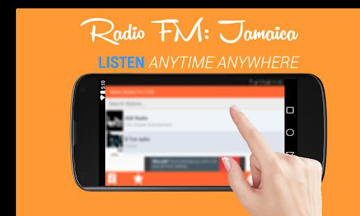 Radio FM: Jamaican Online ?? - náhled