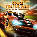 Space Traffic War icon
