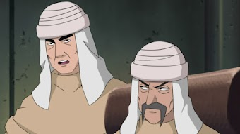 The New Chunin Exams