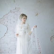 Wedding photographer Elvira Abdullina (elviraphoto). Photo of 28.04.2017