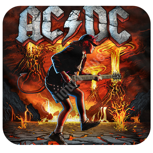 Descargar Ac Dc Wallpapers Hd 10 Android Apk Comrusunawa