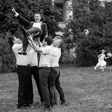 Wedding photographer Sergey Kuzmin (SKuzmin). Photo of 05.07.2014