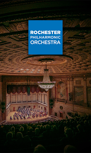 Rochester Philharmonic Orch