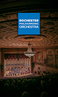 Rochester Philharmonic Orch - náhled