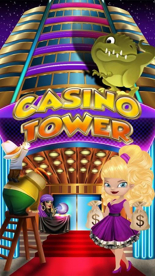 Vegas Tower Casino – Free Slot Machines & Casino 1.0.24 APK Download