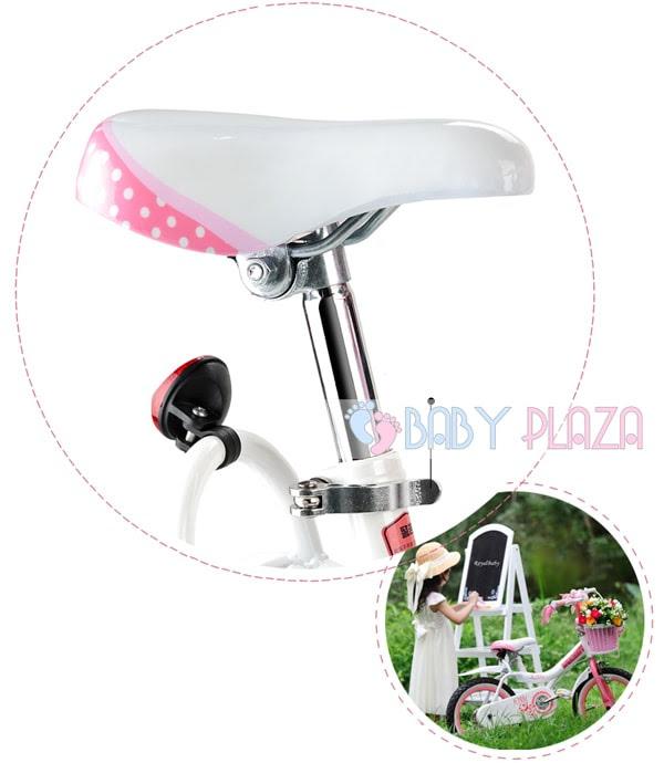 Xe đạp RoyalBaby Jenny G-4 8