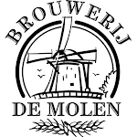 Logo of De Molen Engles
