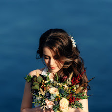 Wedding photographer Irina Sochivec (erenazh). Photo of 19.04.2017