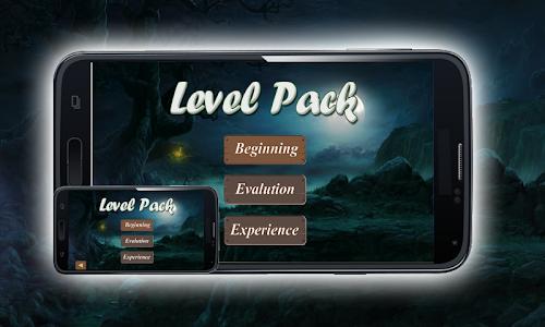 Petualangan Penyihir Sapu FREE screenshot 1