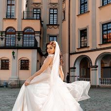 Wedding photographer Mariya Medved (photomedved). Photo of 13.06.2018