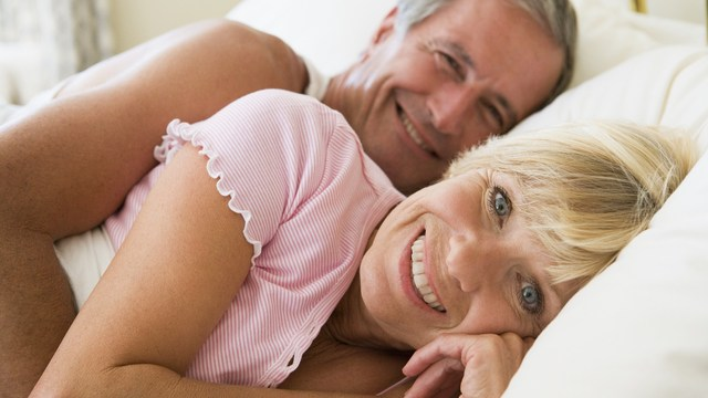 Maintaining Your Sex Drive During Menopause