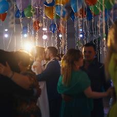 Wedding photographer Ilya Derevyanko (Ilya86). Photo of 23.11.2016
