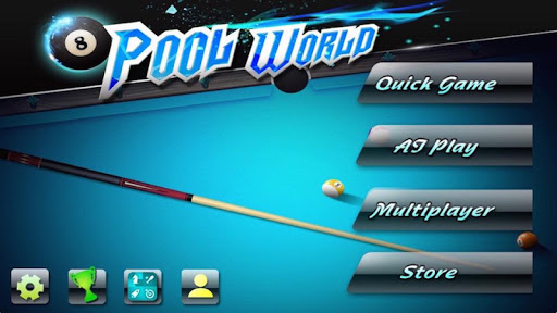 PoolWorld-multiplayer
