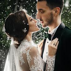Fotógrafo de bodas Igor Bulgak (Igorb). Foto del 22.03.2017