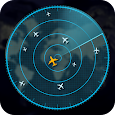 Flight tracker:flight status & flight radar icon