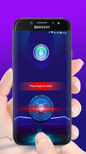 App lock – Fingerprint support 2
