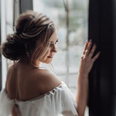 Wedding photographer Aleksey Kozlovich (AlexeyK999). Photo of 22.05.2018
