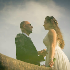 Wedding photographer Damiano Giuliano (dgfotografia83). Photo of 19.11.2018