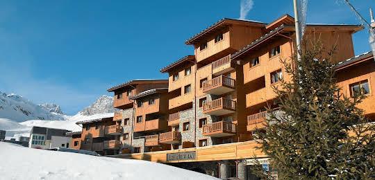 Residence CGH Le Nevada