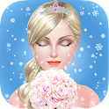 Ice Princess - Magic Spa Salon icon
