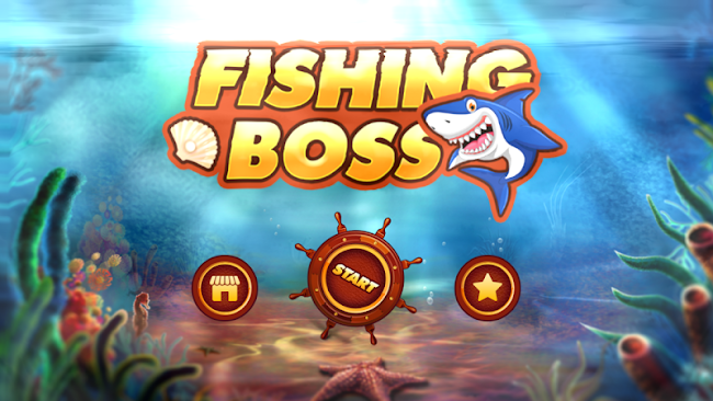Fishing Boss - Mermaid 2016- screenshot thumbnail