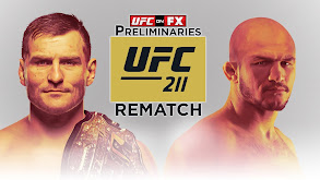 UFC on FX: Preliminaries: UFC 211 Pre-Match thumbnail
