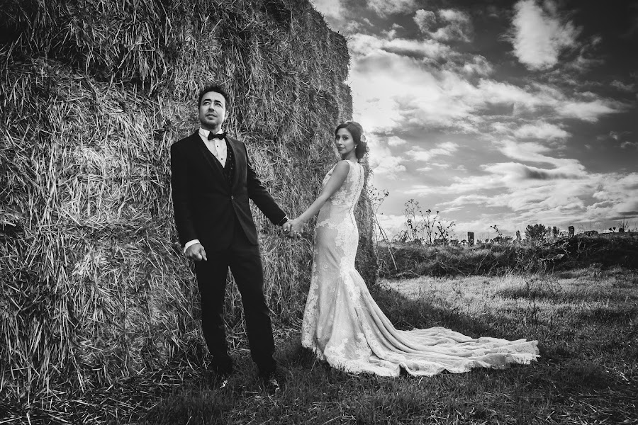 Fotógrafo de bodas Begoña Rodríguez ferreras (zyllan). Foto del 09.02.2017