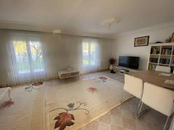 Maison 7 pièces 158,12 m2