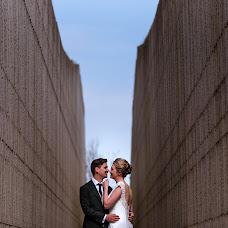 Huwelijksfotograaf Linda Bouritius (bouritius). Foto van 20.04.2018