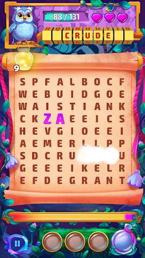 Word Search Magic Screenshot