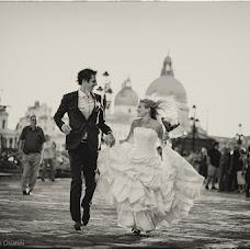 Wedding photographer Alessandro Chiarini (alessandrochiar). Photo of 12.01.2015