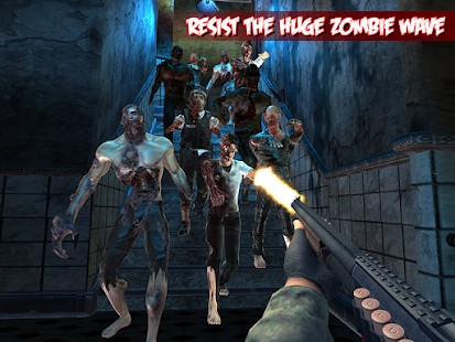 Hospital Zombie Survival ? - náhled