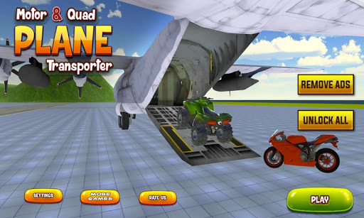 模擬必備免費app推薦|モト&クワッド飛行機の交通線上免付費app下載|3C達人阿輝的APP