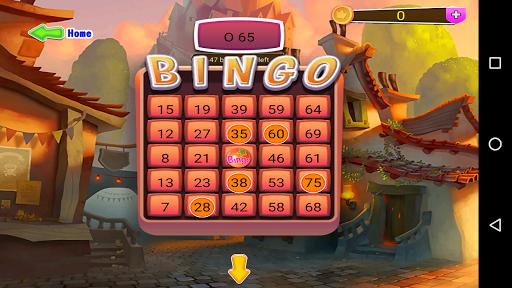 Bingo game for free